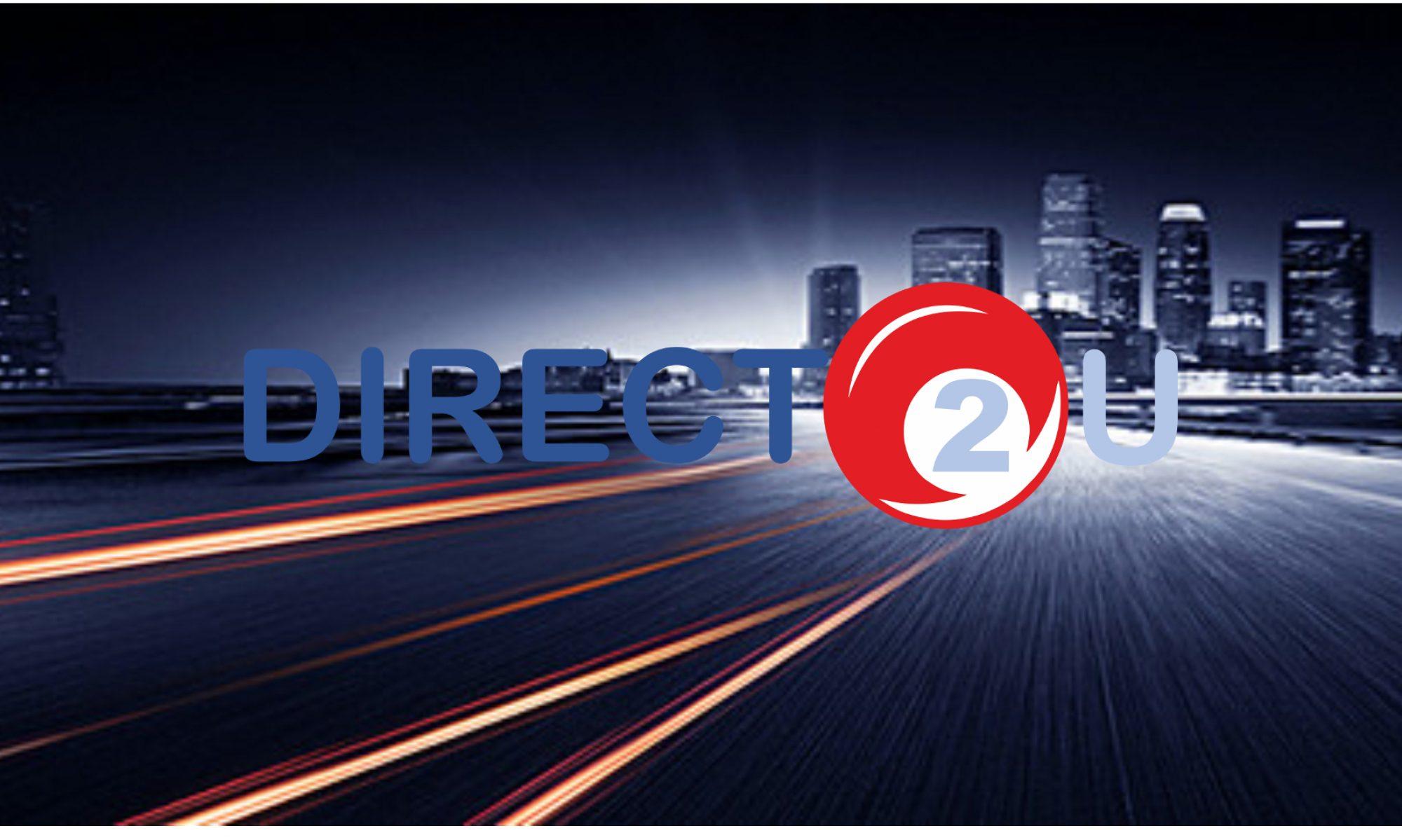 Direct2U.pt